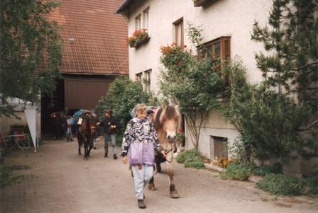 Bühlerhof Rothenburg